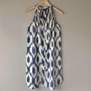 NEW LAUREN RALPH LAUREN Ikat Dress - Size 4